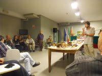 Weekend Micologico Capo d'Orlando 2011
